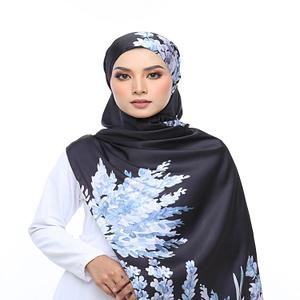 tudung shawl